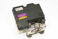 TOYOTA-YARIS-ABS-PUMP-Control-Unit-89541-52110
